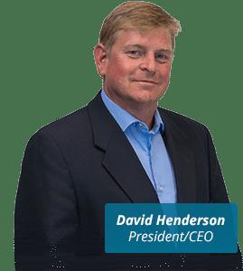 David Henderson